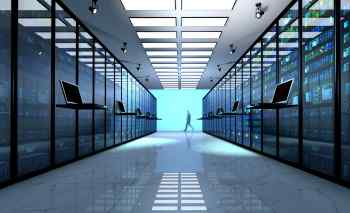 Database access via the cloud